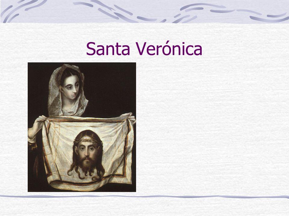 Santa Verónica
