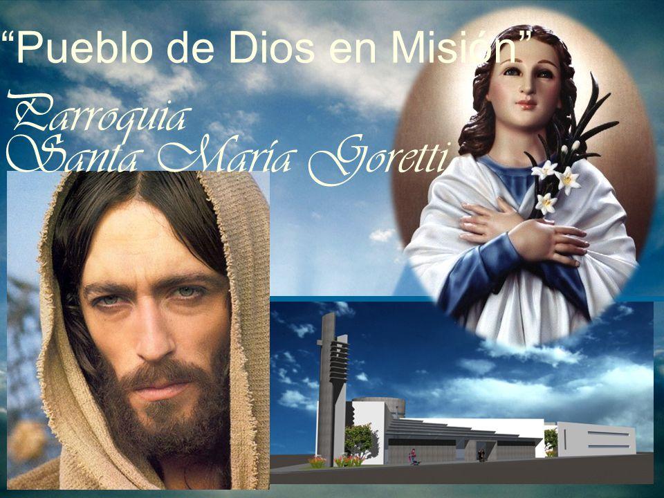 Pueblo de Dios en Misión