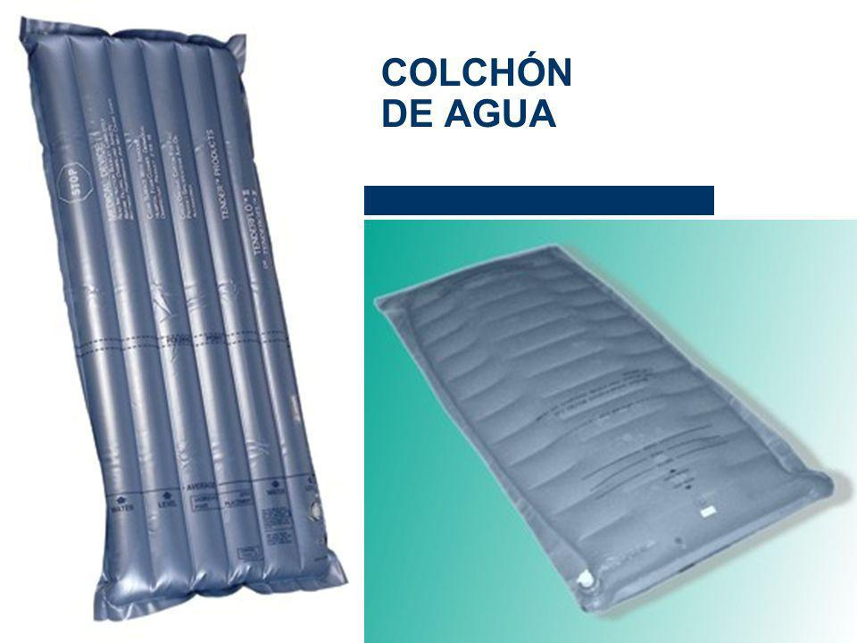 COLCHÓN DE AGUA