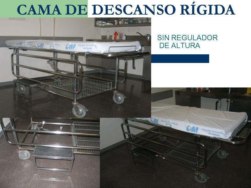 SIN REGULADOR DE ALTURA