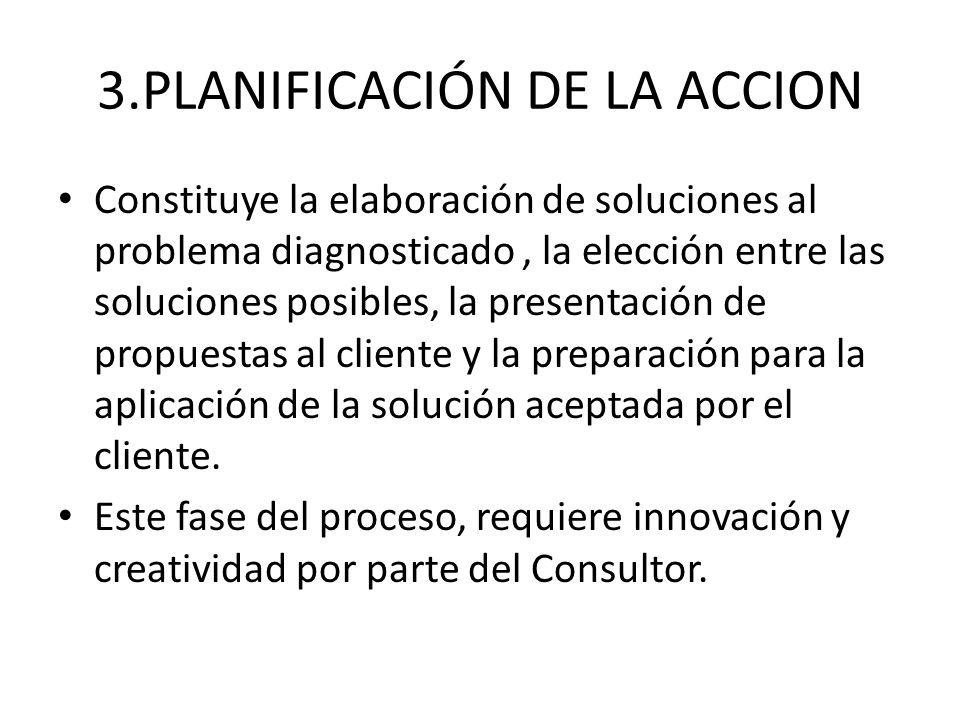 3.PLANIFICACIÓN DE LA ACCION