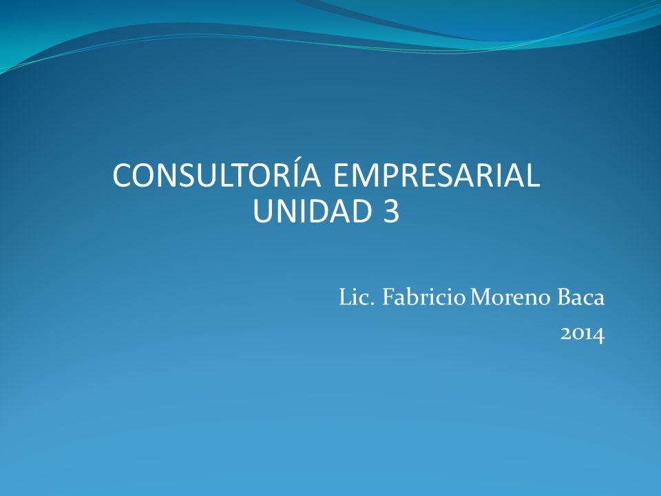 Lic. Fabricio Moreno Baca 2014