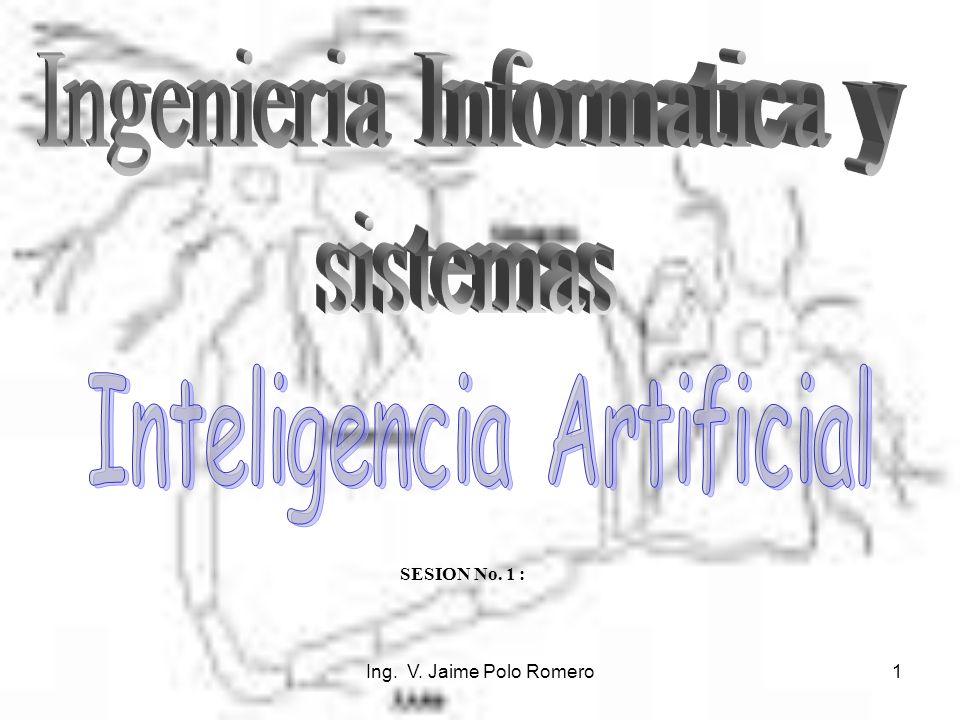 Ingenieria Informatica y sistemas