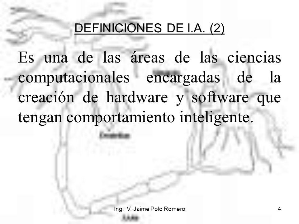 DEFINICIONES DE I.A. (2)