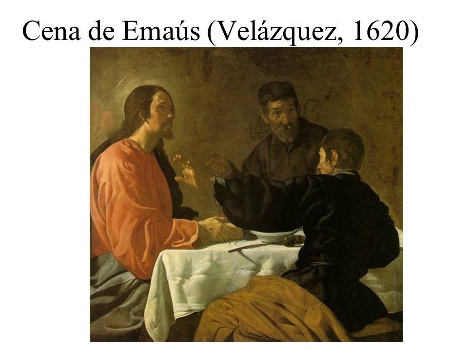 Cena de Emaús (Velázquez, 1620)