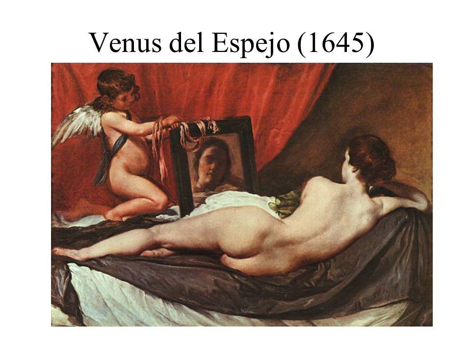 Venus del Espejo (1645)