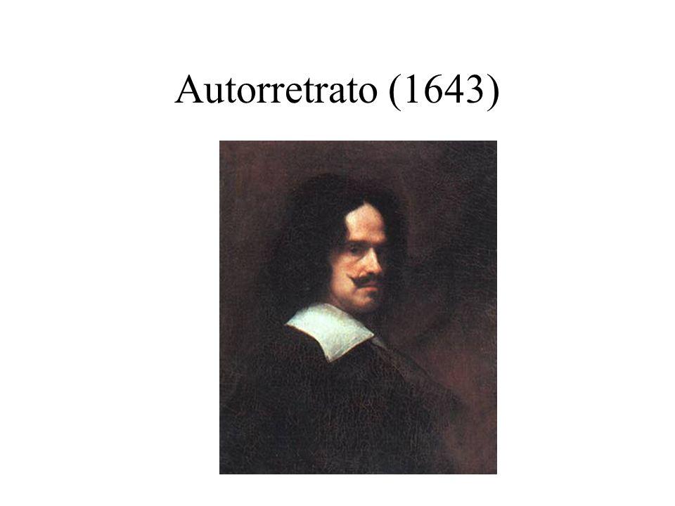 Autorretrato (1643)