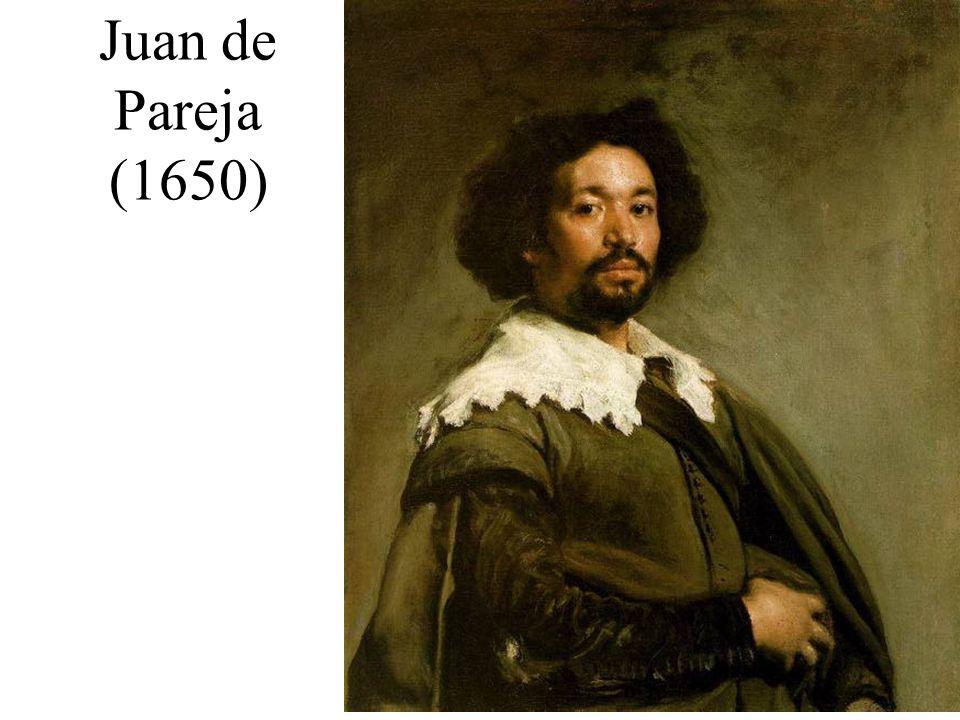 Juan de Pareja (1650)