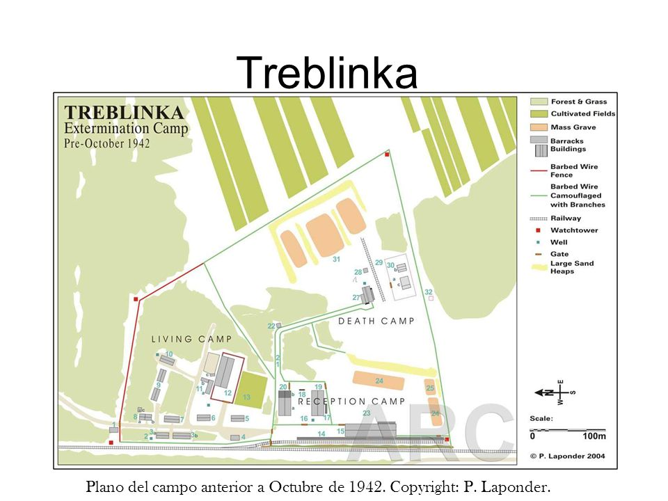 TreblinkaInstructor Note: