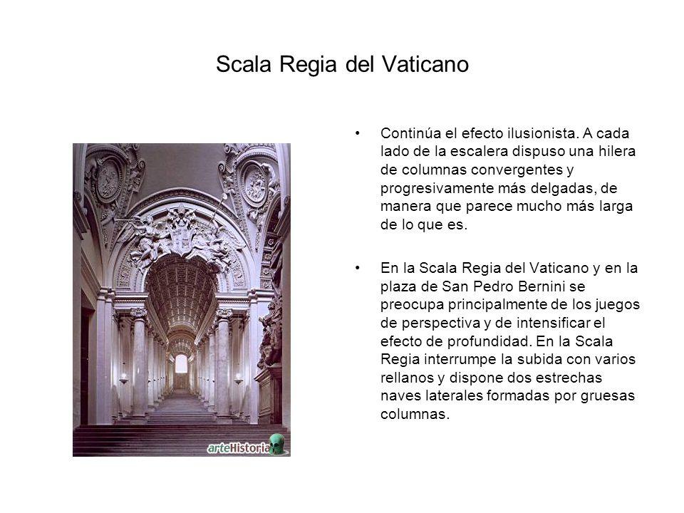 Scala Regia del Vaticano