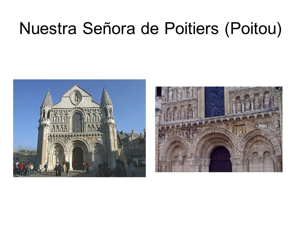 Nuestra Señora de Poitiers (Poitou)