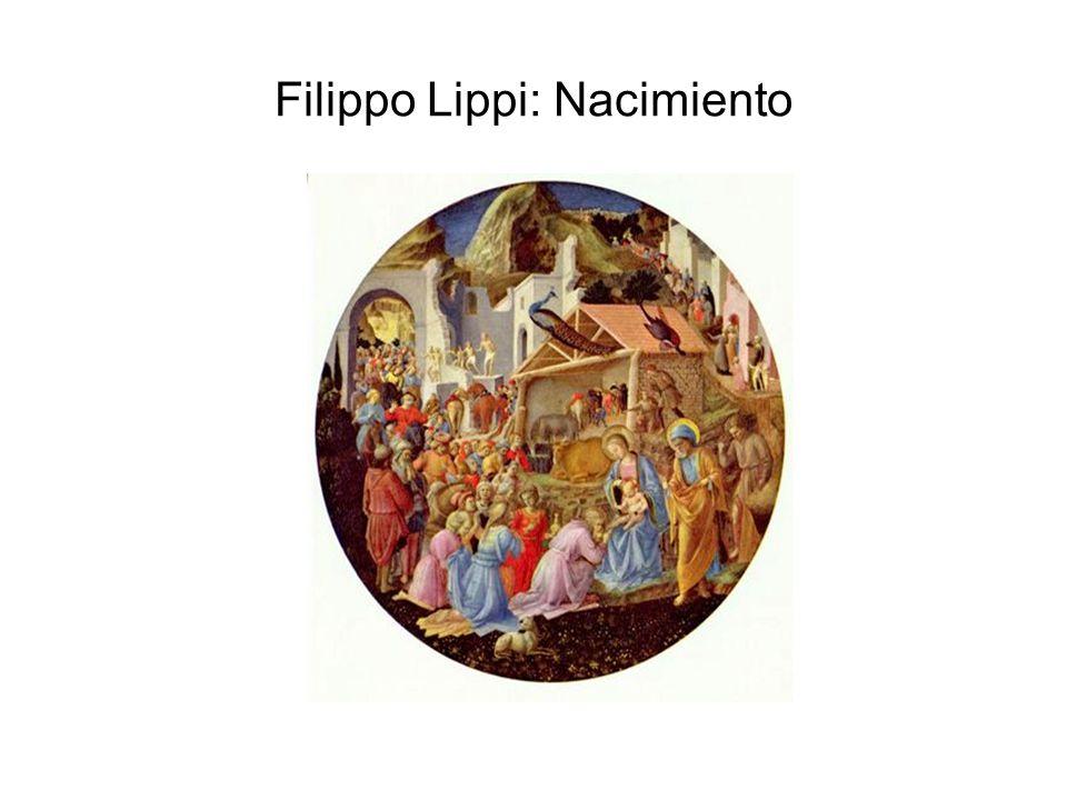 Filippo Lippi: Nacimiento