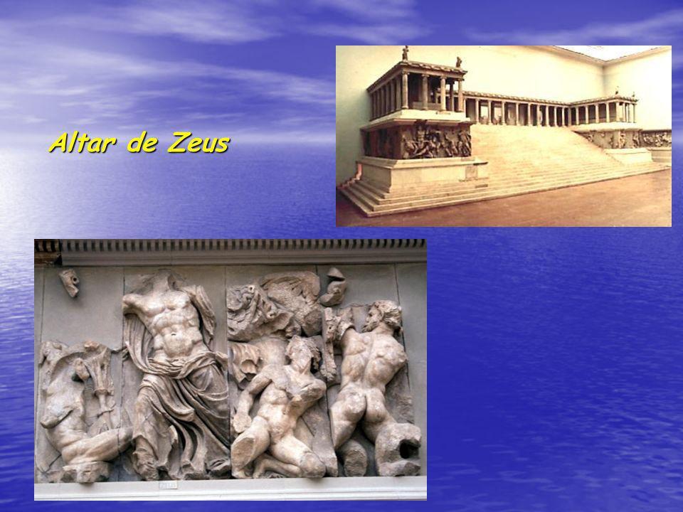 Altar de Zeus