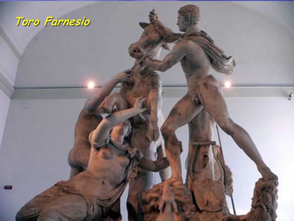 Toro Farnesio