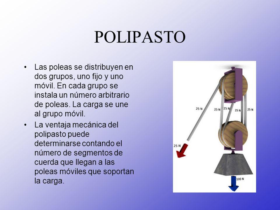 POLIPASTO