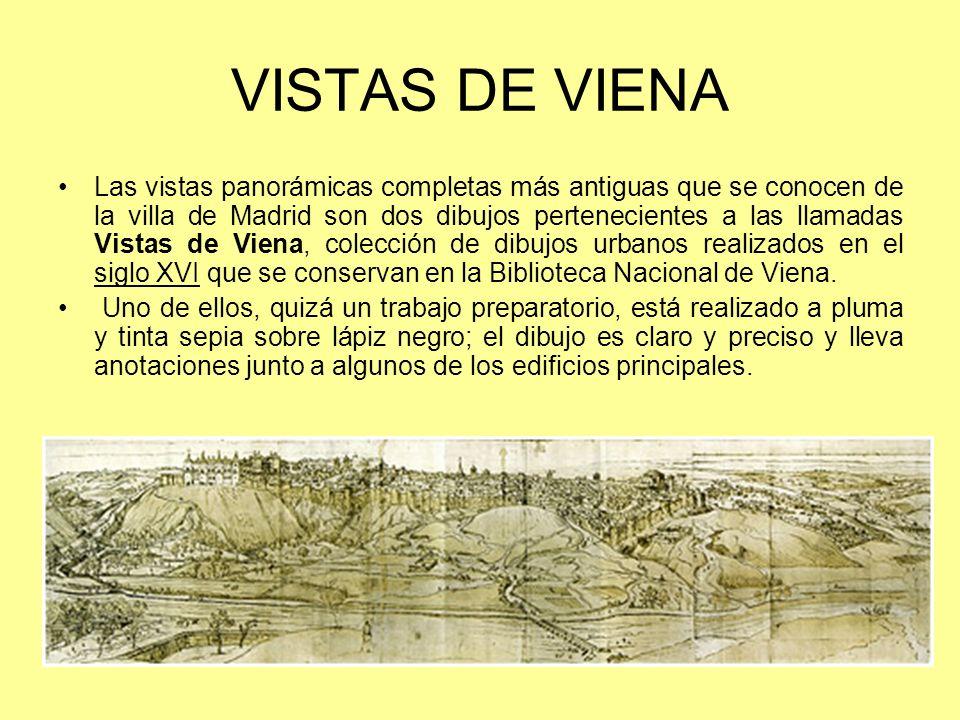 VISTAS DE VIENA