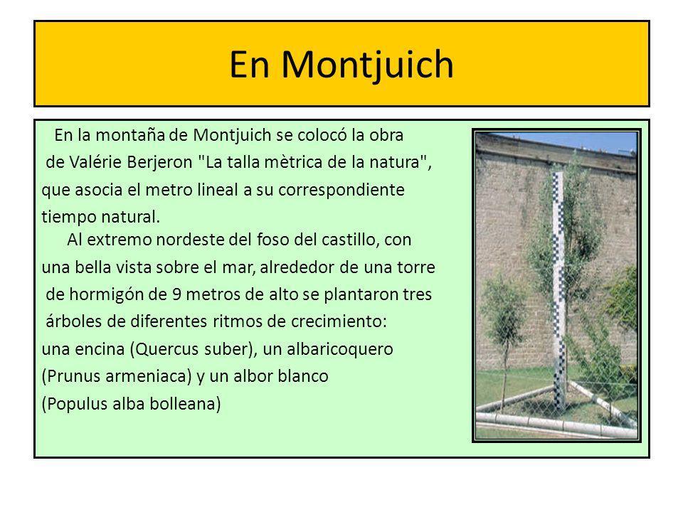 En Montjuich