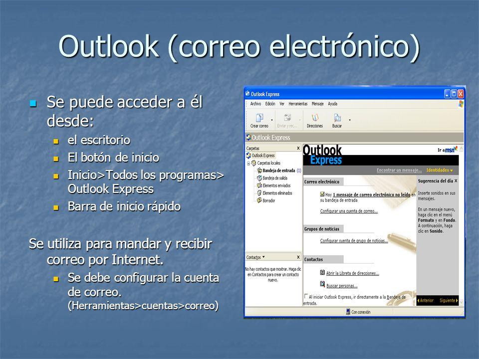 Outlook (correo electrónico)