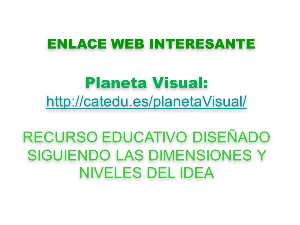 ENLACE WEB INTERESANTE