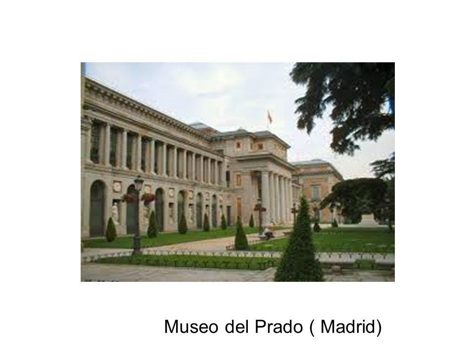 Museo del Prado ( Madrid)