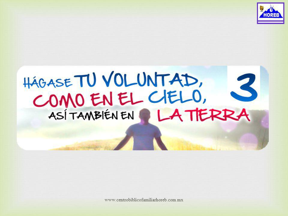 www.centrobiblicofamiliarhoreb.com.mx