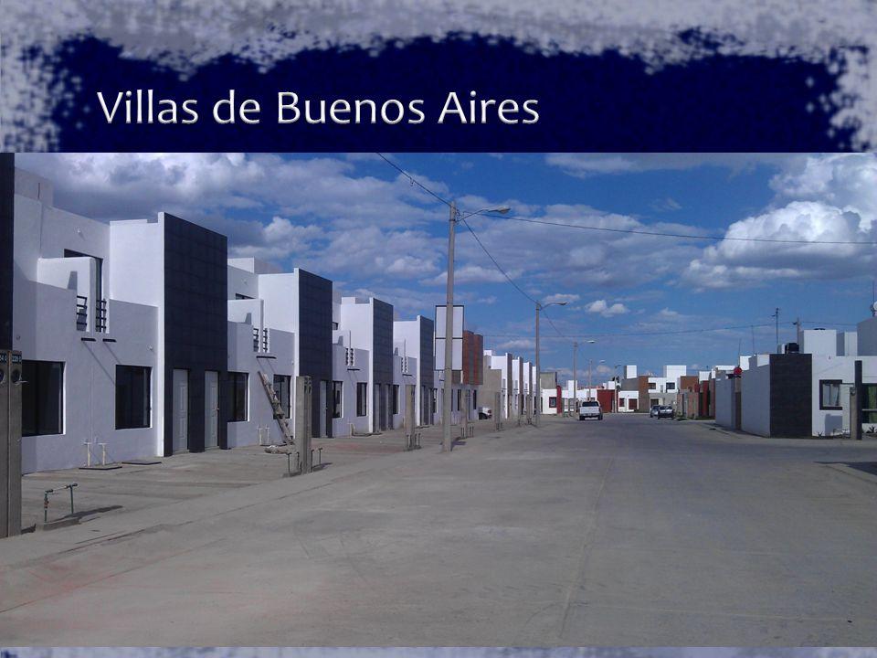 Villas de Buenos Aires