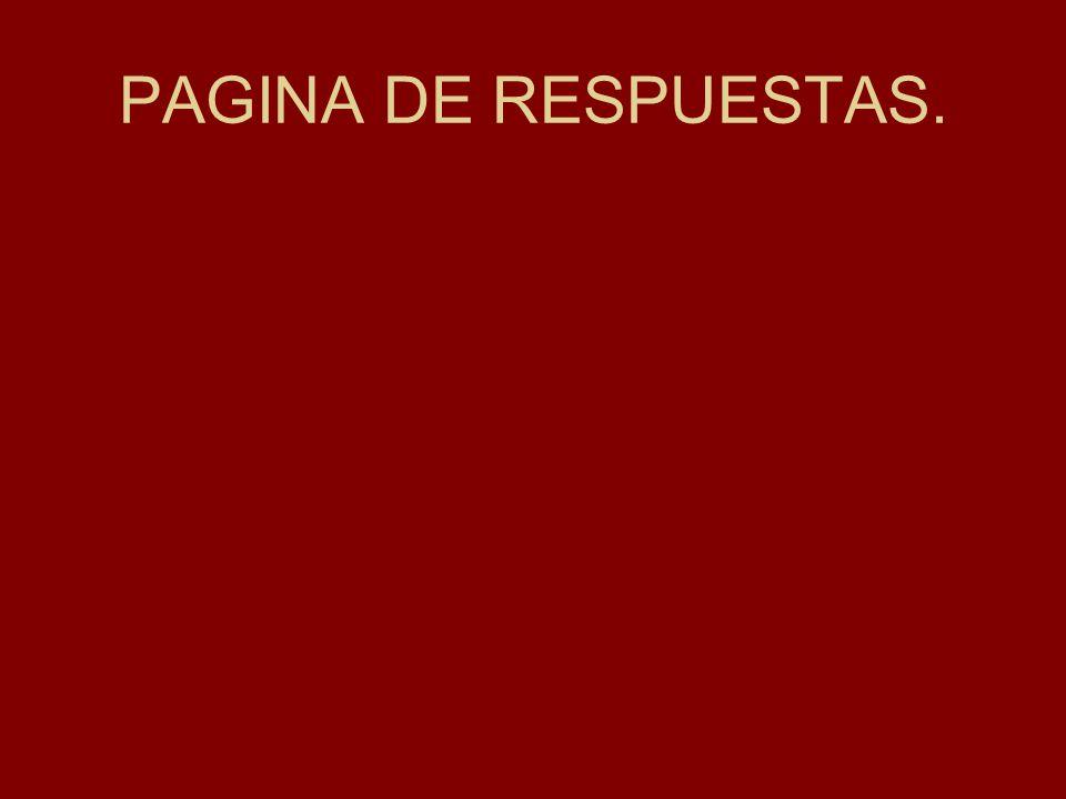 PAGINA DE RESPUESTAS.