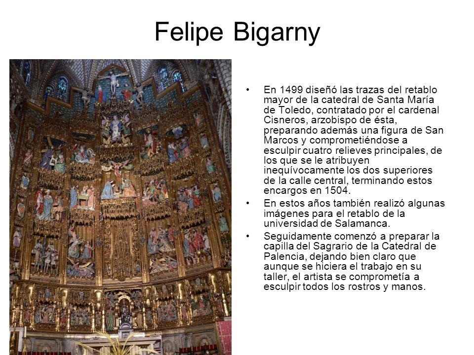 Felipe Bigarny