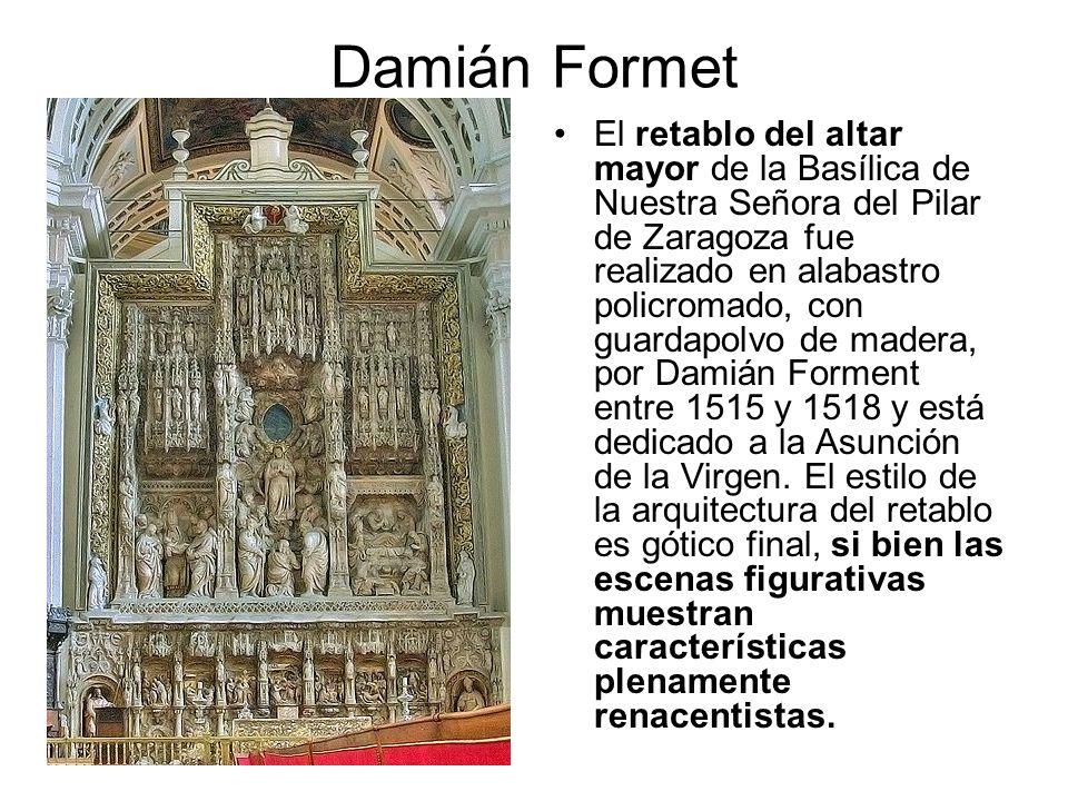 Damián Formet