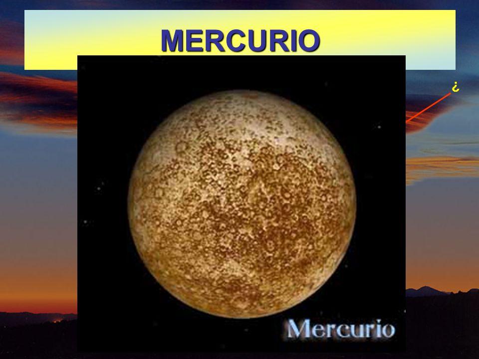 MERCURIO Recorrido de Mercurio en la puesta de Sol. Su cercania al Sol y su dificultad de observación.