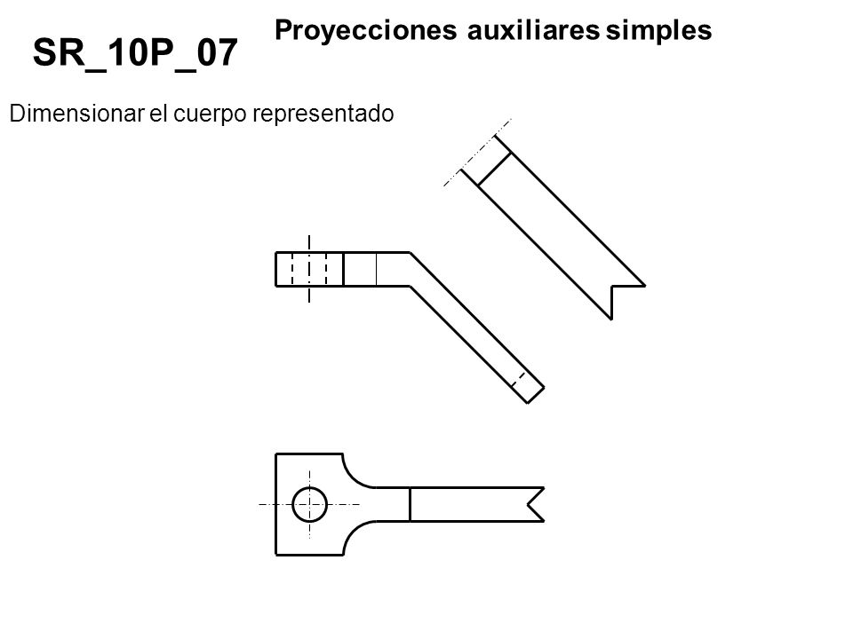 SR_10P_07 Proyecciones auxiliares simples