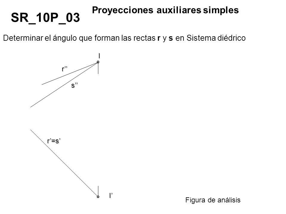 SR_10P_03 Proyecciones auxiliares simples