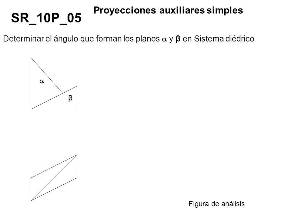 SR_10P_05 Proyecciones auxiliares simples