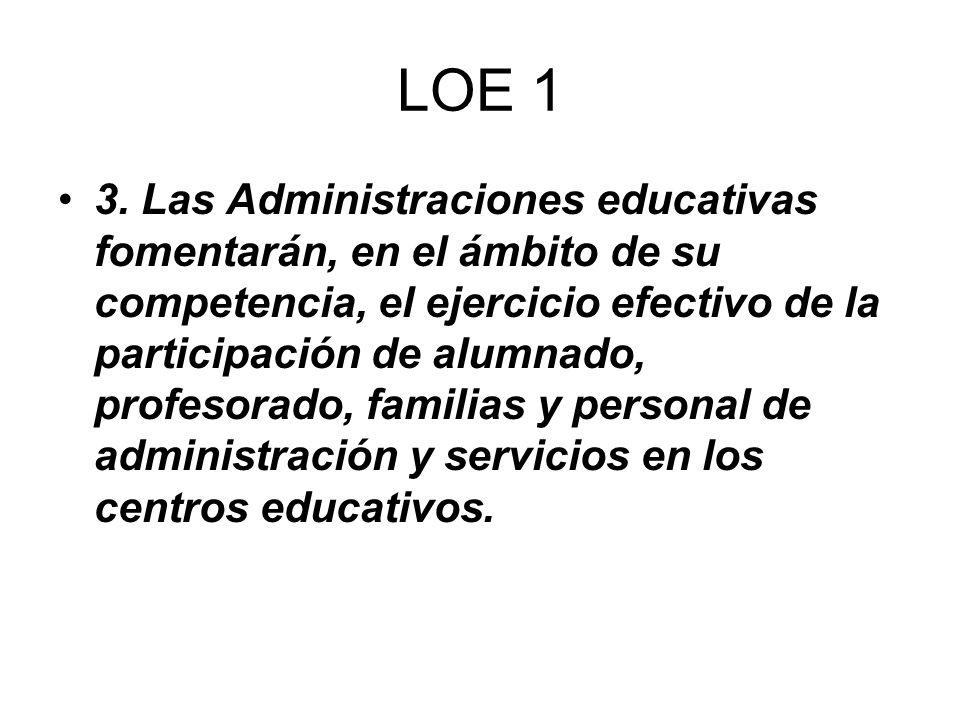 LOE 1