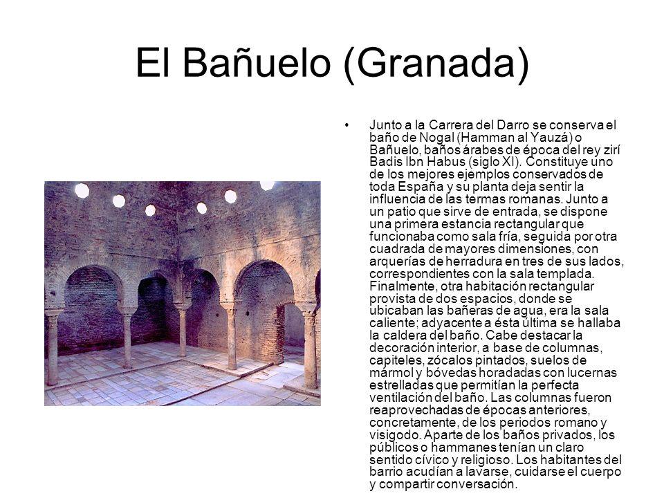 El Bañuelo (Granada)