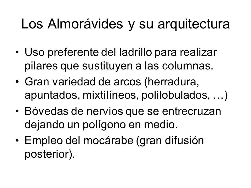 Los Almorávides y su arquitectura