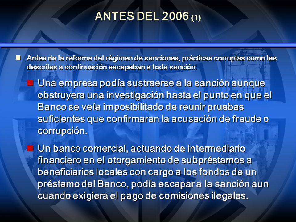 ANTES DEL 2006 (2)