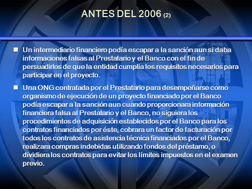 DEFINICIONES DE DELITOS SANCIONABLES