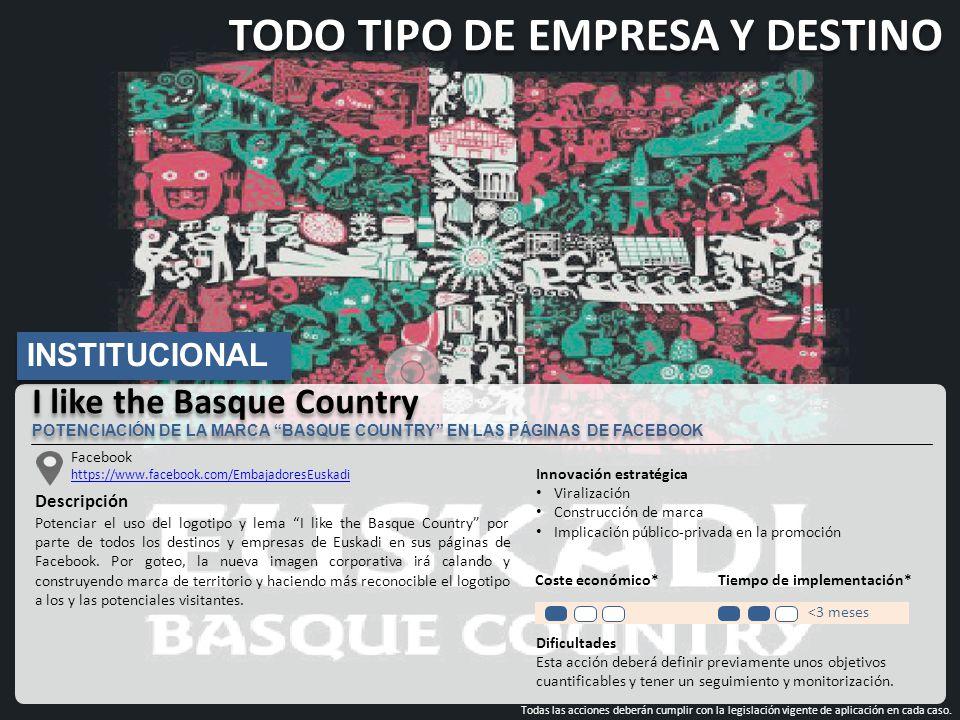 TODO TIPO DE EMPRESA Y DESTINO