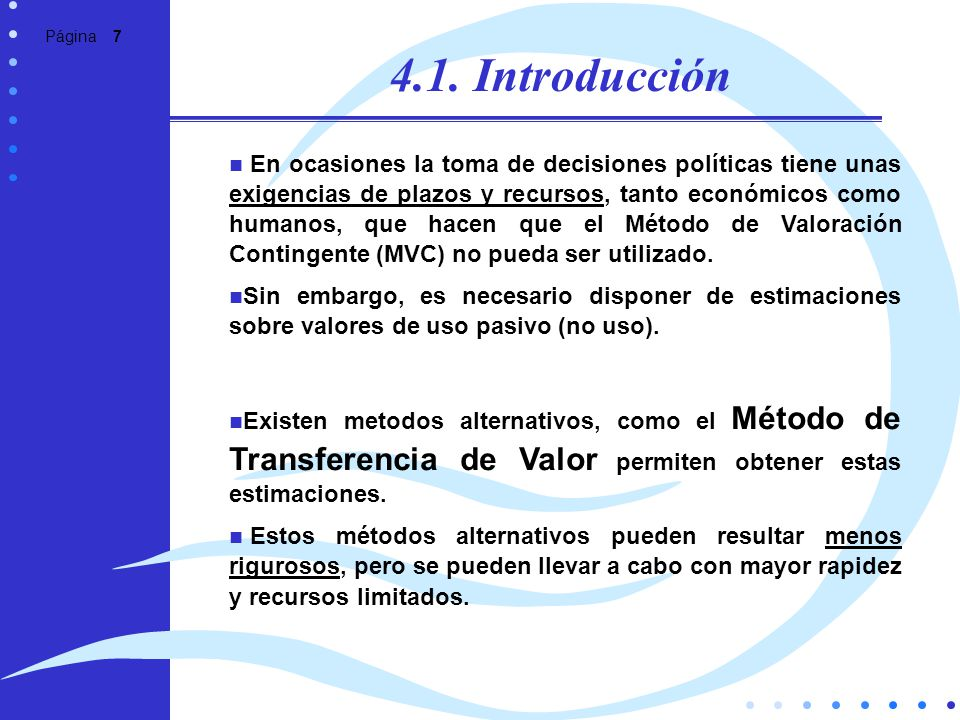 4.1. Introducción