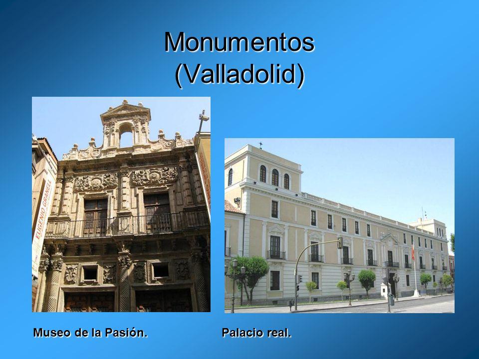 Monumentos (Valladolid)