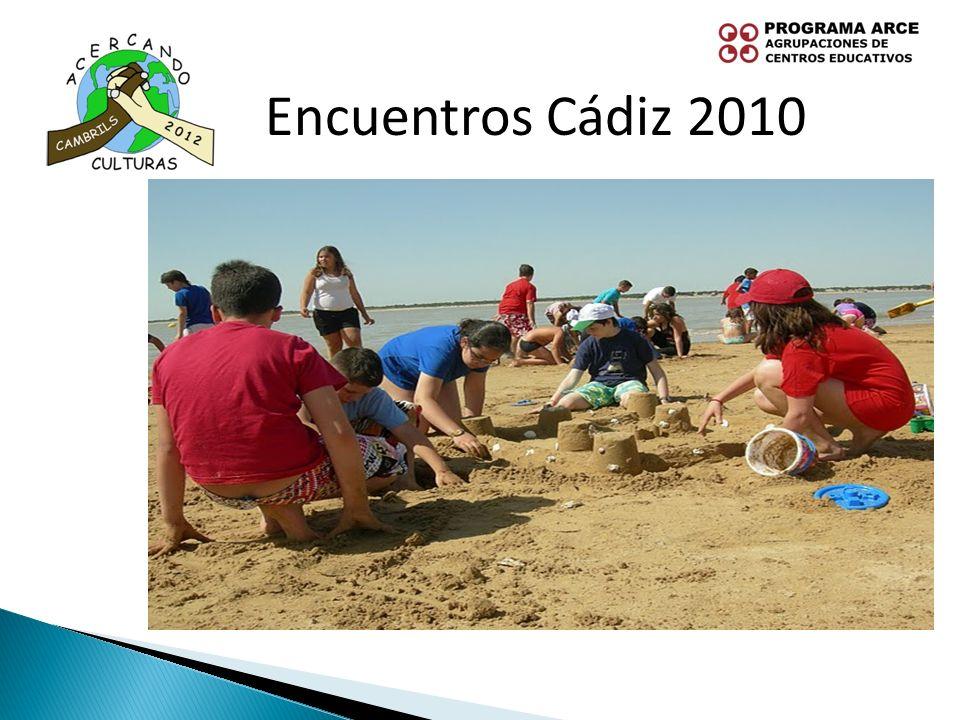 Encuentros Cádiz 2010