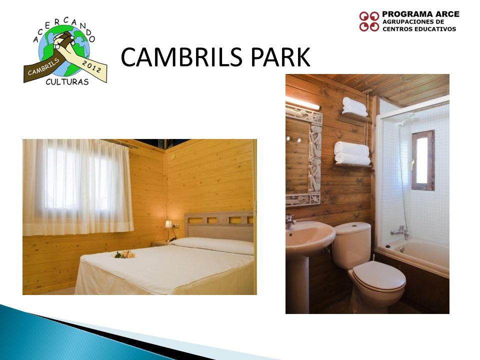CAMBRILS PARK