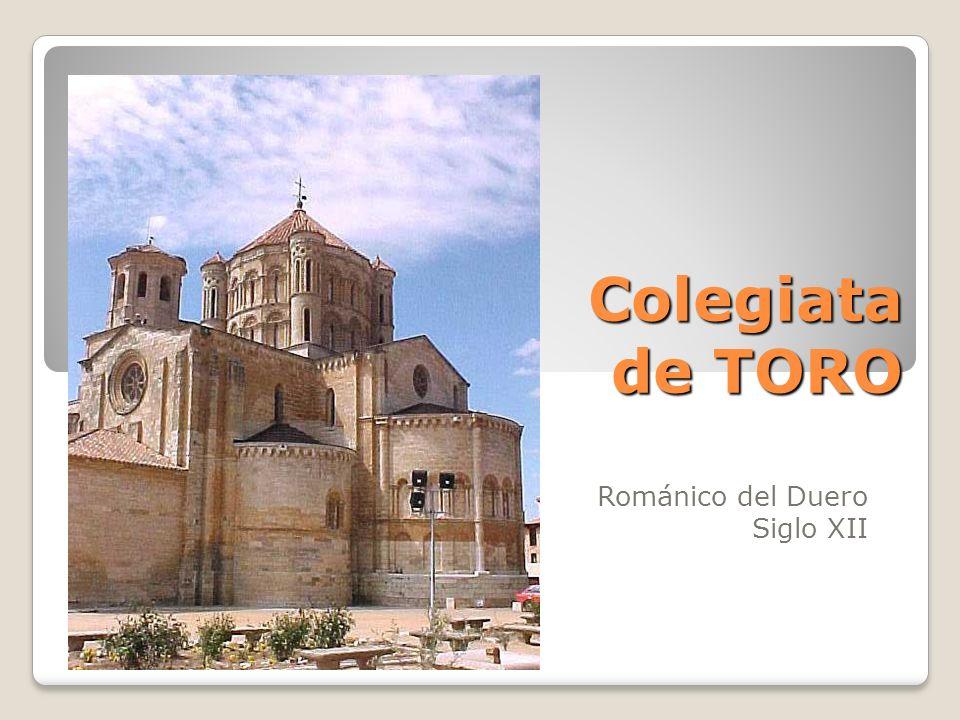 Románico del Duero Siglo XII