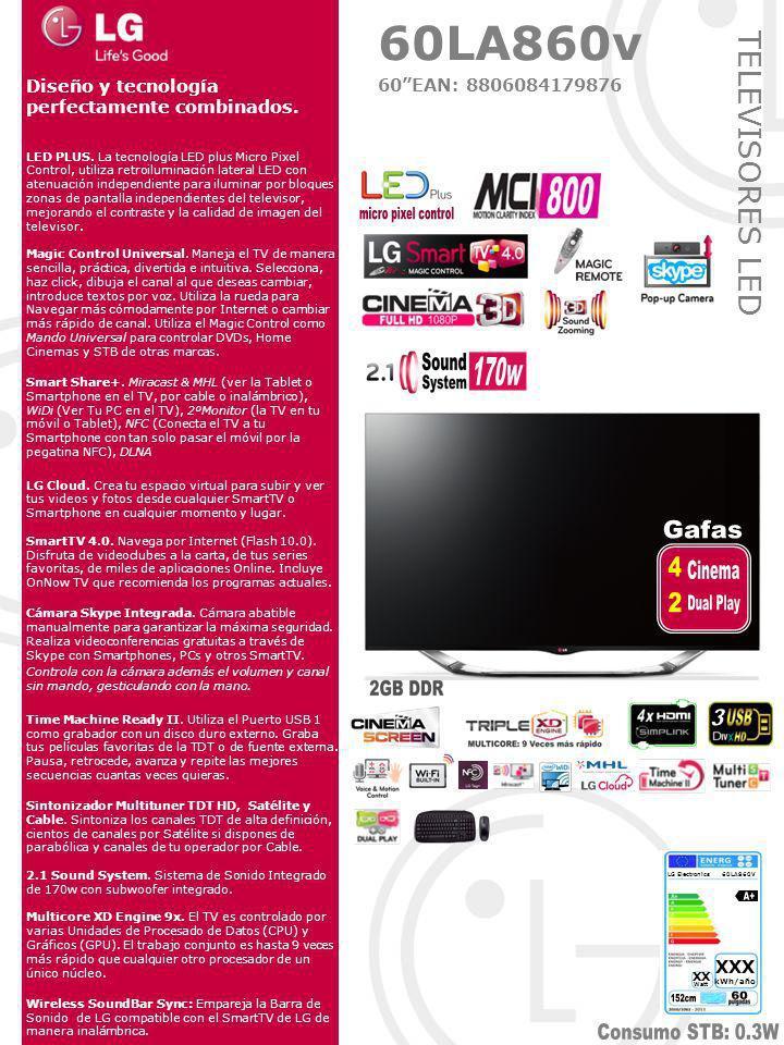 micro pixel control 170w Gafas 4 Cinema Dual Play 2 3 A+ 152cm 60