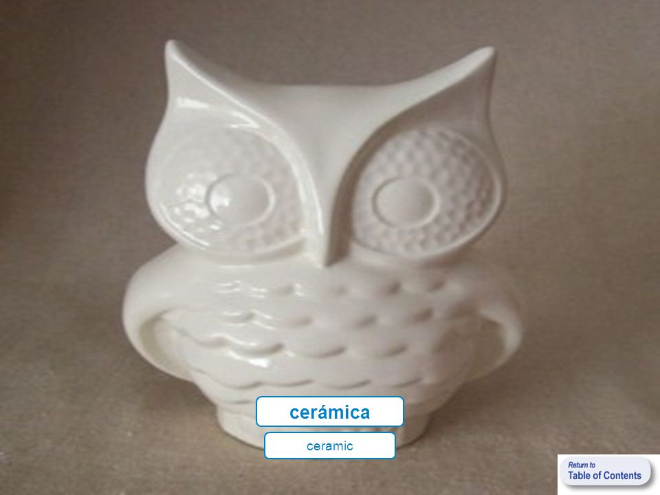 cerámica ceramic