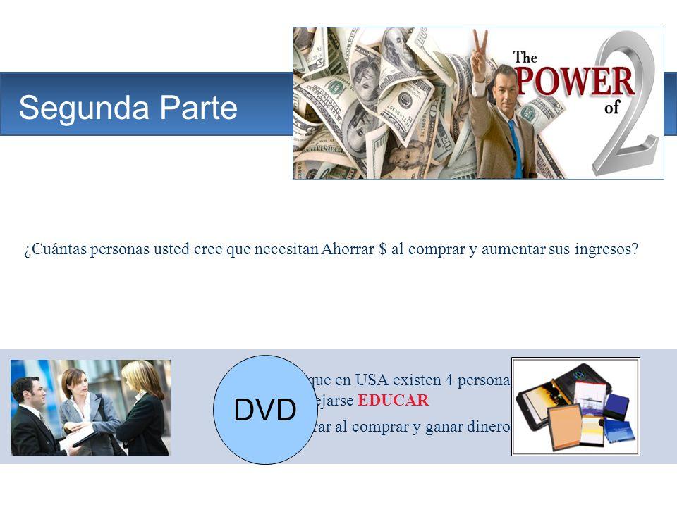 The Company Segunda Parte DVD