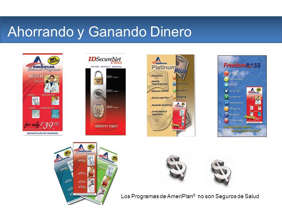 The Company Ahorrando y Ganando Dinero