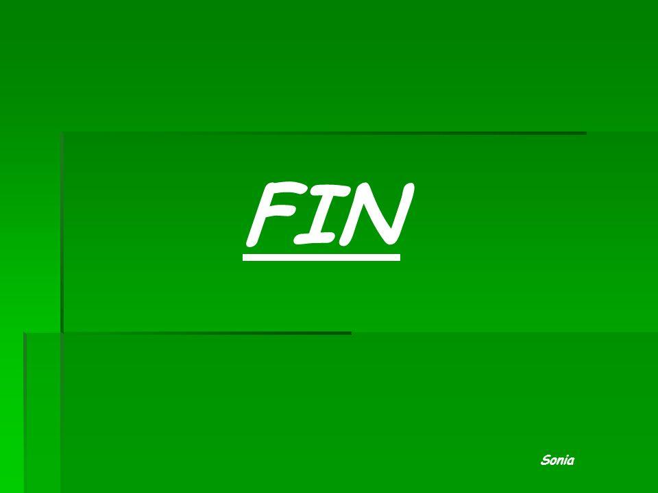 FIN Sonia