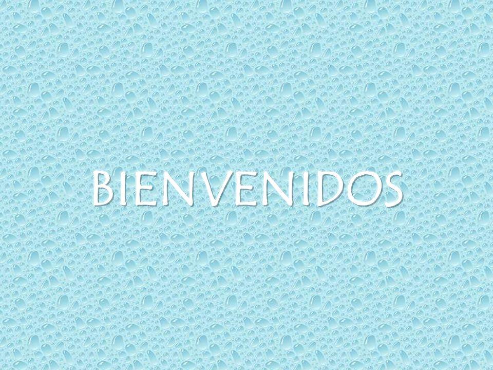 BIENVENIDOS 2